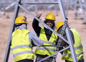 שמירה על בטיחות גם באתרי בנייה
